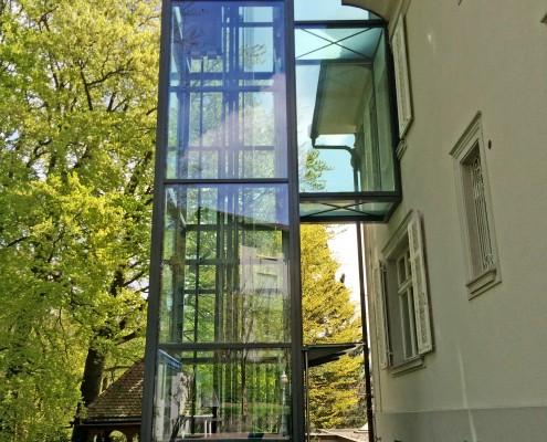 EFH SG Liftturm